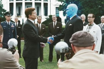 Who Played JFK Best?